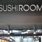 Sushi Room, locație din Grupul Le Manoir, se redeschide în incinta Pieței Dorobanți